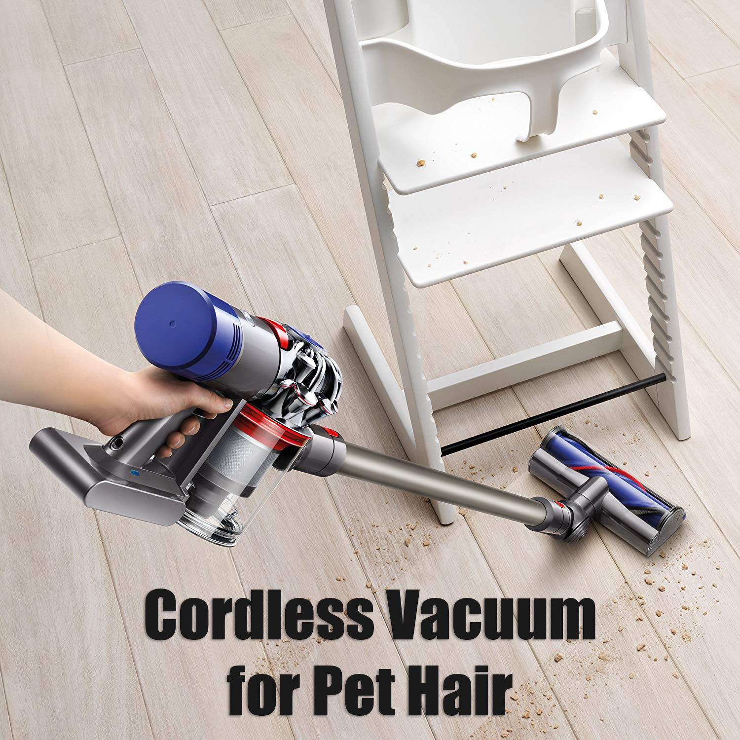 Best Vacuum For Pet Hair 2020.4 Best Cordless Vacuum For Pet Hair Updated 2020 Buyer S Guide