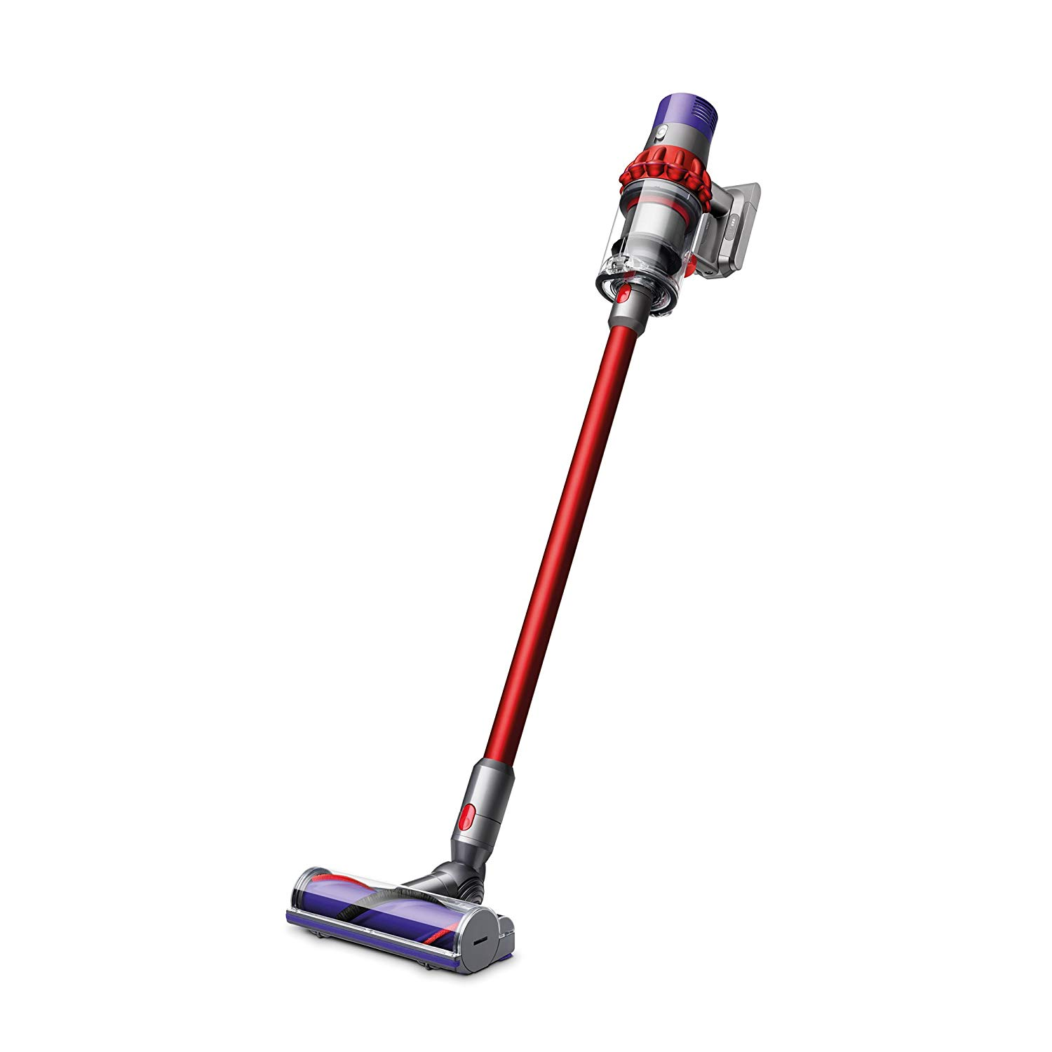 Top 5 Best Stick Vacuum for Pet Hair 2019: Buying Guide