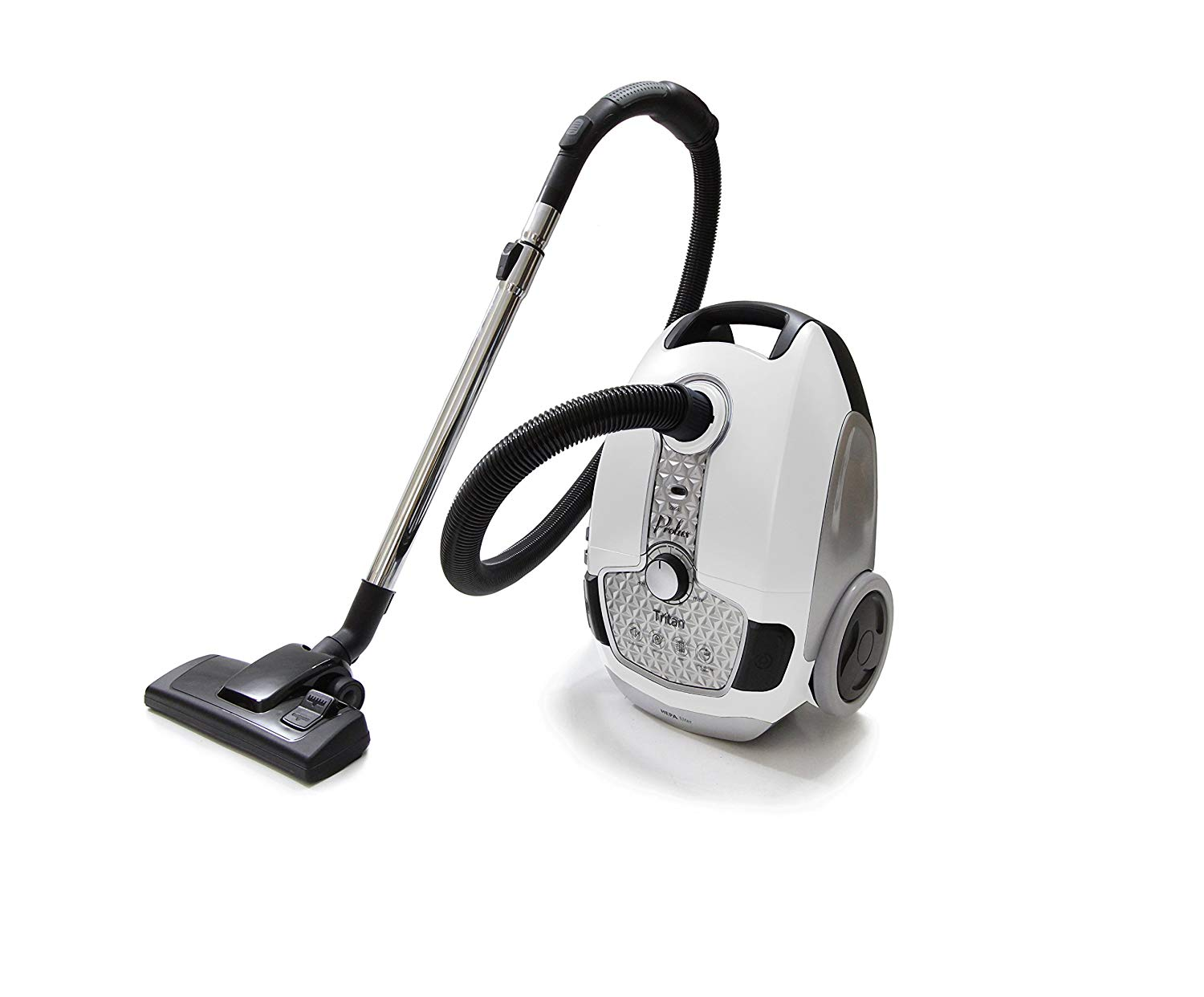Top 5 Best Canister Vacuum For Pet Hair 2019 Buying Guide
