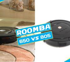 Roomba-650-vs-805