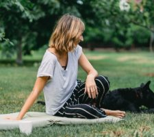 how pets improve your health