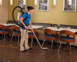 Reduce Cleaning Operations Costs Reduce Cleaning Operations Costs